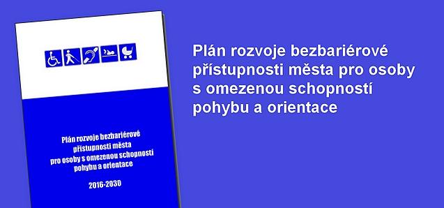 Petr Šika - specialista na inkluzivní mobilitu osob